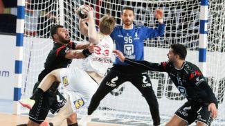 Фото twitter.com/HandballHour