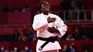 Кларисс Агбеньену. Фото  Reuters
