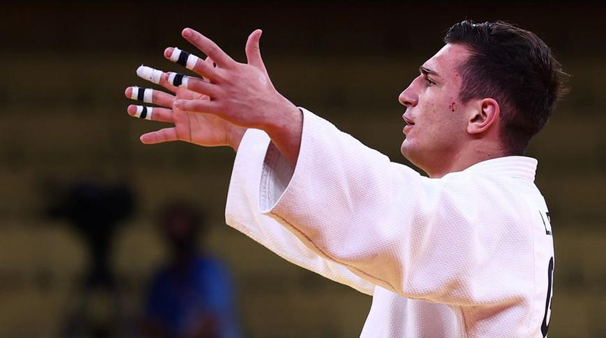 Лаша Бекаури. Фото  Reuters