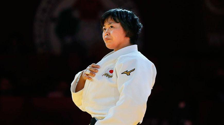 Сори Хамада. Фото judoinside.com
