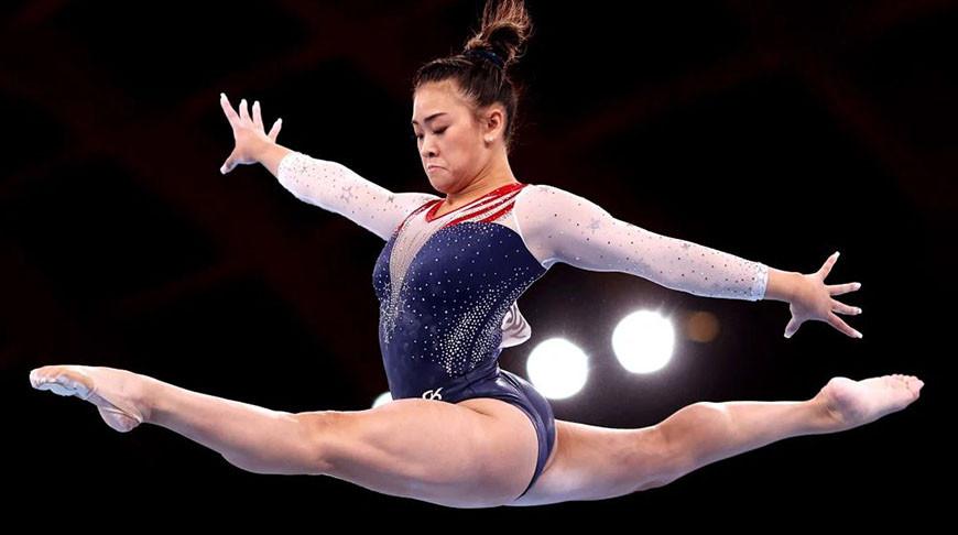 Суниса Ли. Фото Getty Images