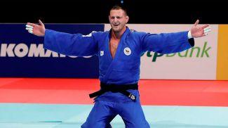 Лукаш Крпалек. Фото  Reuters