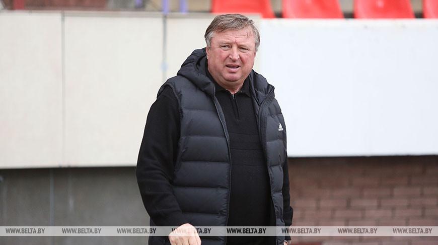 Юрий Пунтус. Фото из архива