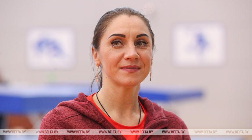 Ольга Власова. Фото из архива