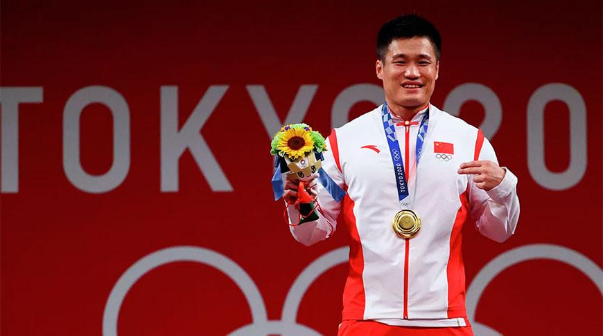 Люй Сяоцзюнь. Фото  Reuters