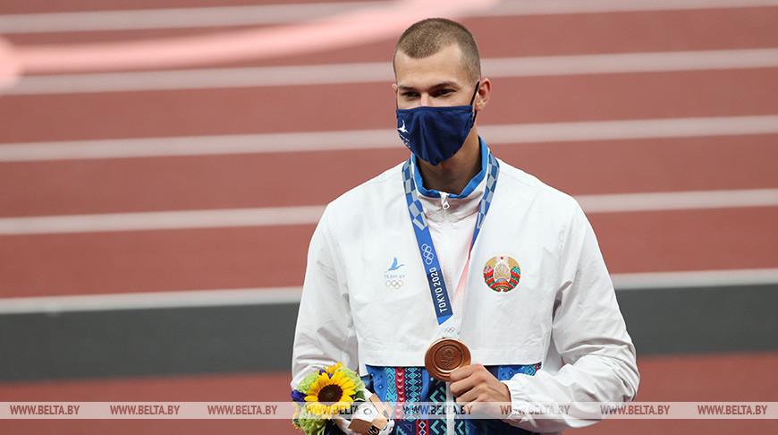 Максим Недосеков