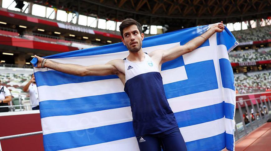 Милтиадис Тентоглу. Фото  Reuters