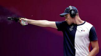 Жан Кикампуа. Фото  Reuters