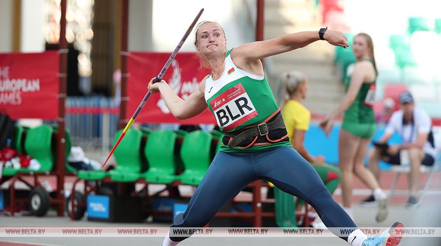 Татьяна Холодович. Фото из архива