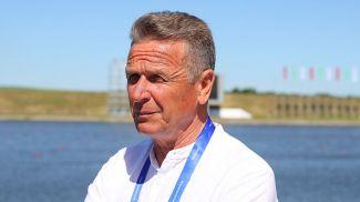 Владимир Шантарович. Фото из архива