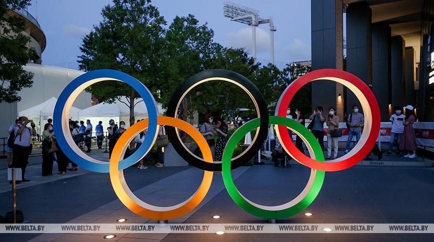 Участники XXXII летних Олимпийских игр сегодня разыграют 27 комплектов наград