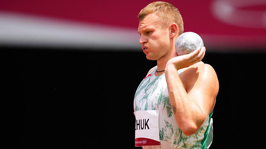 Виталий Жук. Фото  Reuters
