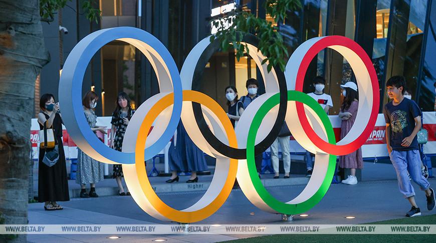Белоруски остались без наград в олимпийском турнире по современному пятиборью