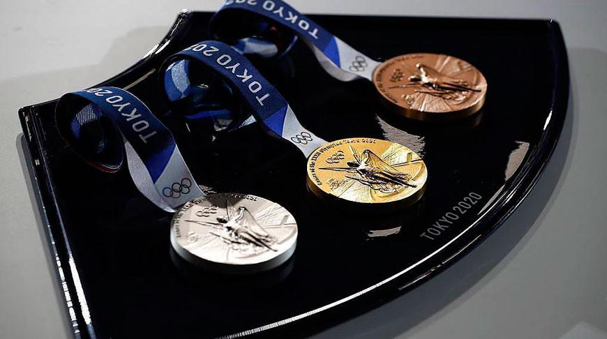 В предпоследний день Олимпиады будут разыграны 34 комплекта наград