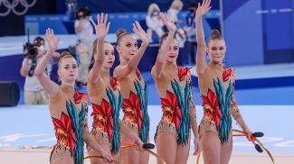 Команда Беларуси