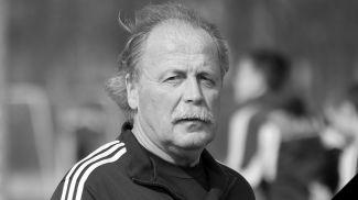 Юрий Пудышев. Фото fcbate.by