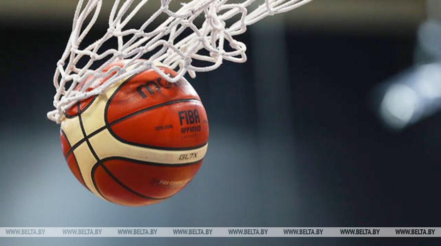Стал известен календарь игр белорусских баскетболистов в отборе на ЧМ-2023