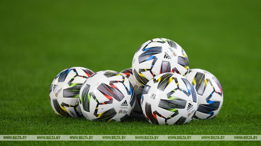 Бельгийцы победили чехов в квалификации футбольного ЧМ-2022