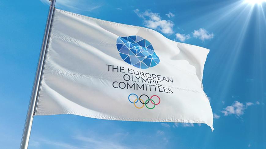 Фото Национальный олимпийский комитет Республики Беларусь