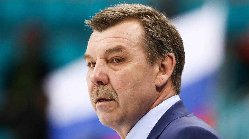 Олег Знарок. Фото ТАСС