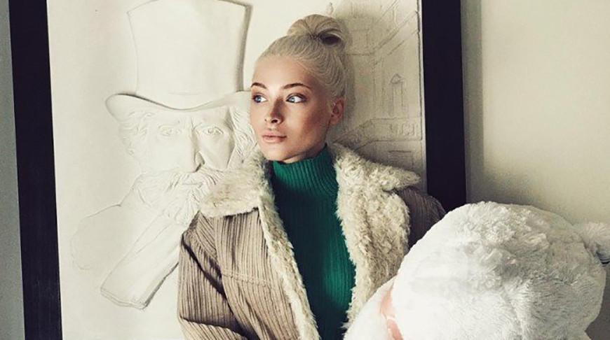 Алена Шишкова. Фото из социальных сетей