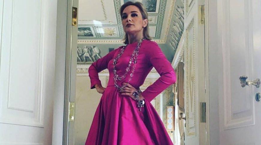 Татьяна Буланова. Фото из Instagram