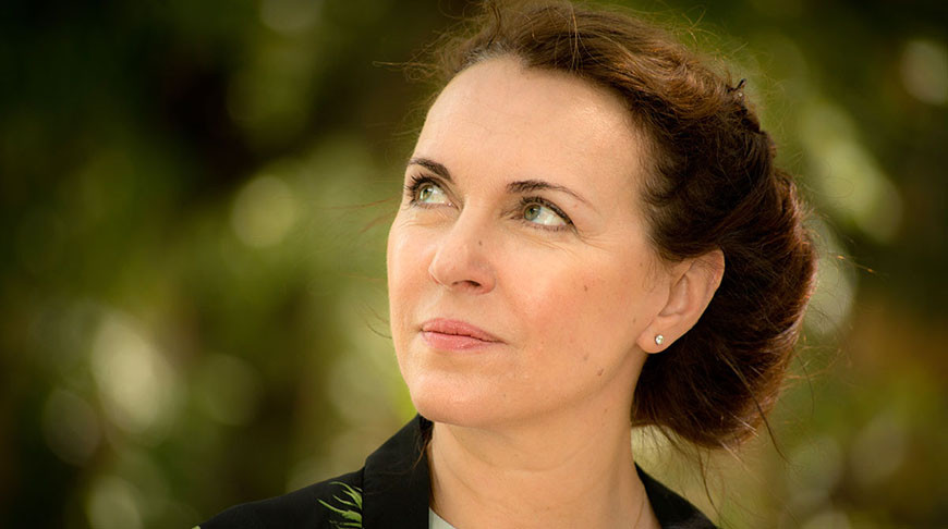 Татьяна Лютаева. Фото ruskino.ru