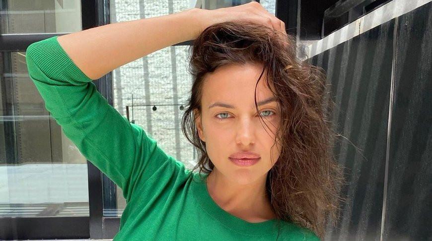 Ирина Шейк. Фото из Instagram