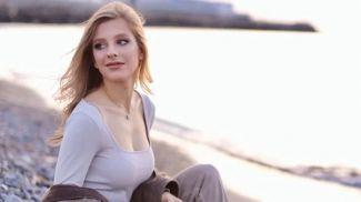 Лиза Арзамасова. Фото из Instagram