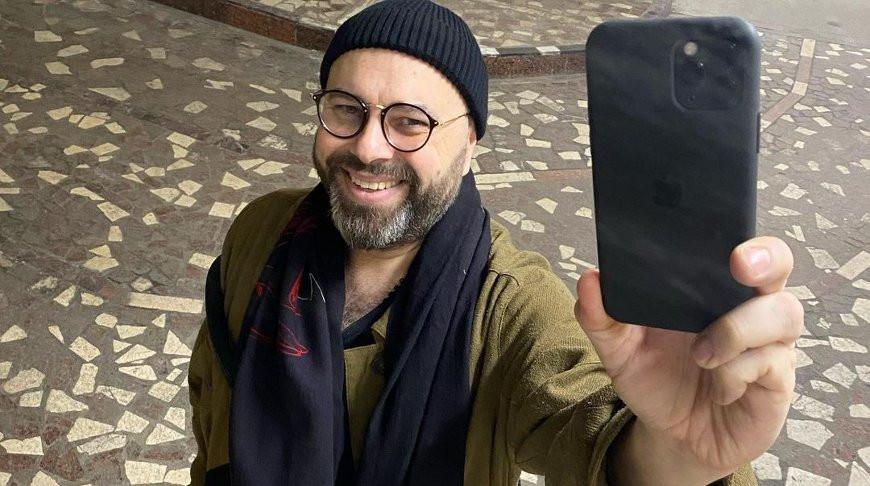 Максим Фадеев. Фото из Instagram