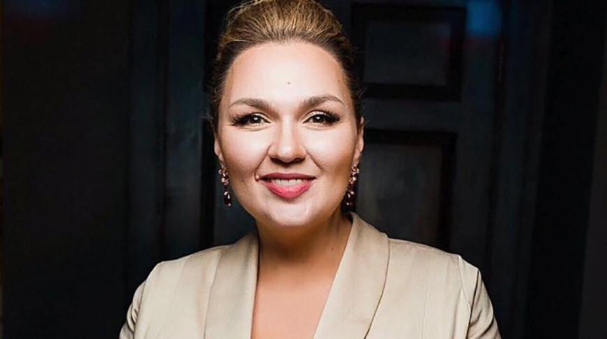 Надежда Ангарская. Фото из социальных сетей
