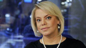 Яна Поплавская. Фото из социальных сетей