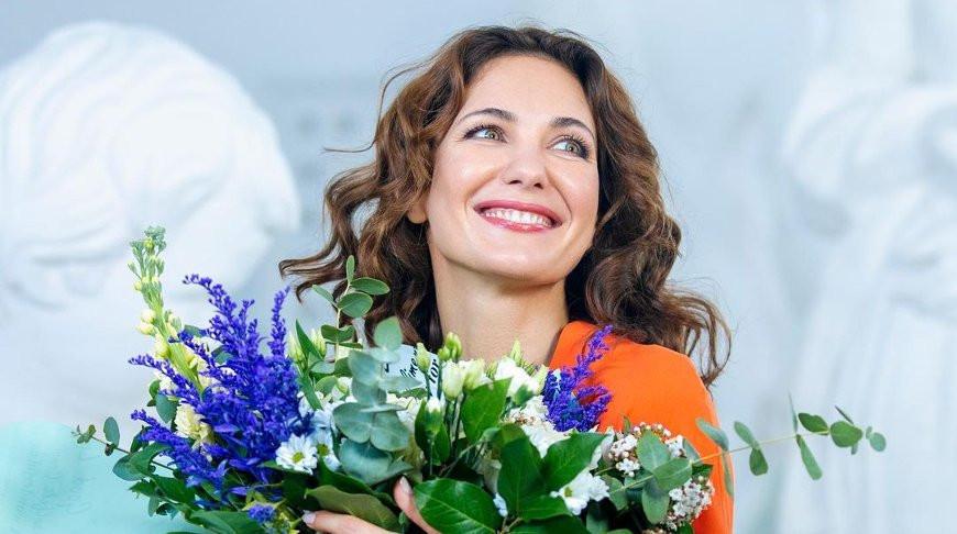Екатерина Климова. Фото из Instagram