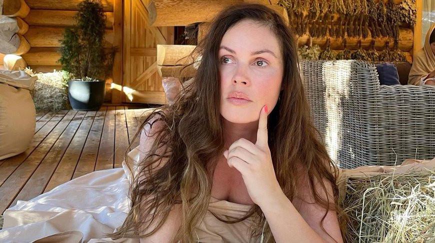 Екатерина Андреева. Фото из Instagram
