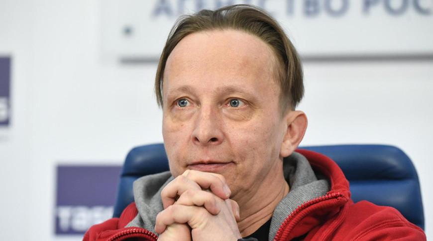 Иван Охлобыстин. Фото из архива ТАСС