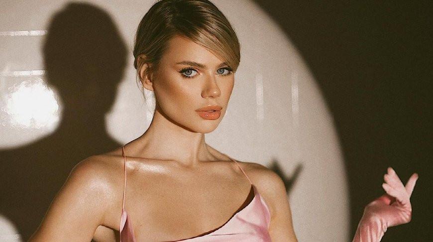 Алена Краснова. Фото из Instagram