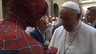 Скрншот из видео