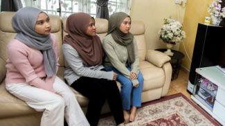 Фото New Straits Times