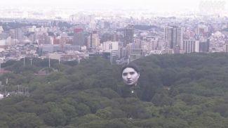 Скриншот из видео NHK