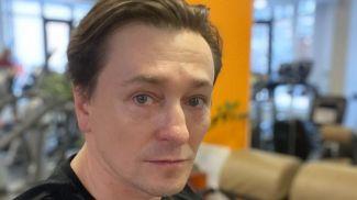 Сергей Безруков. Фото из Instagram