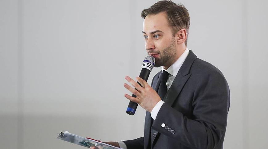 Дмитрий Шепелев. Фото из архива ТАСС