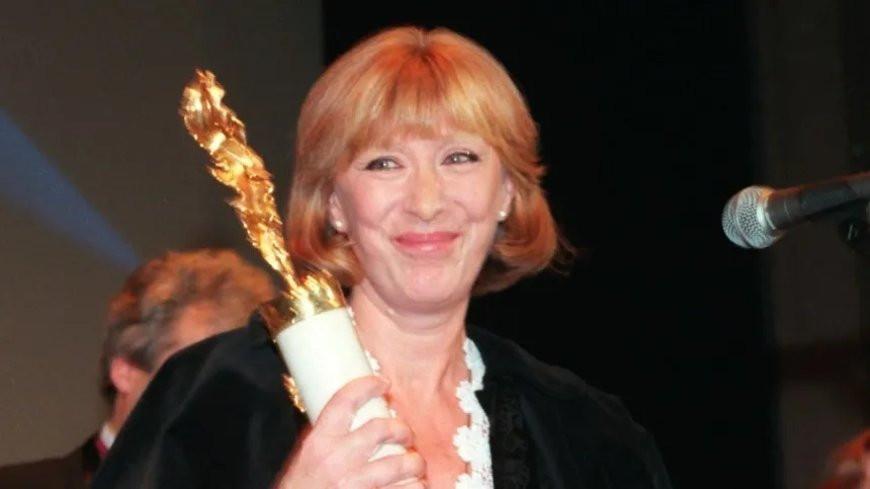 Екатерина Васильева. Фото ТАСС