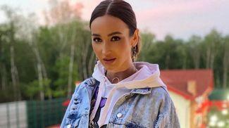 Ольга Бузова. Фото из Instagram