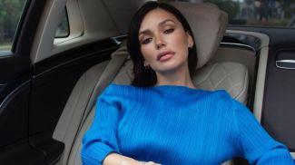 Ольга Серябкина. Фото из Instagram