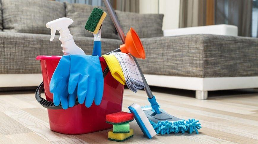Девушка поделилась несколькими хитростями, которые помогут сэкономить время на уборку