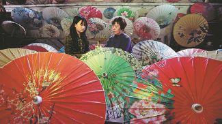 Фото China Daily