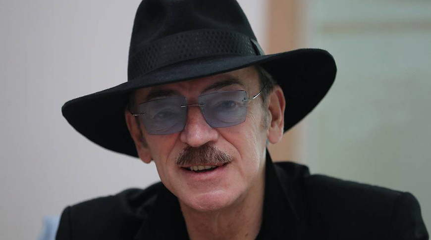 Михаил Боярский. Фото ТАСС