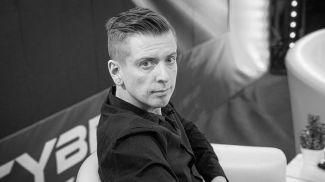 Ростислав Гулбис. Фото из Instagram