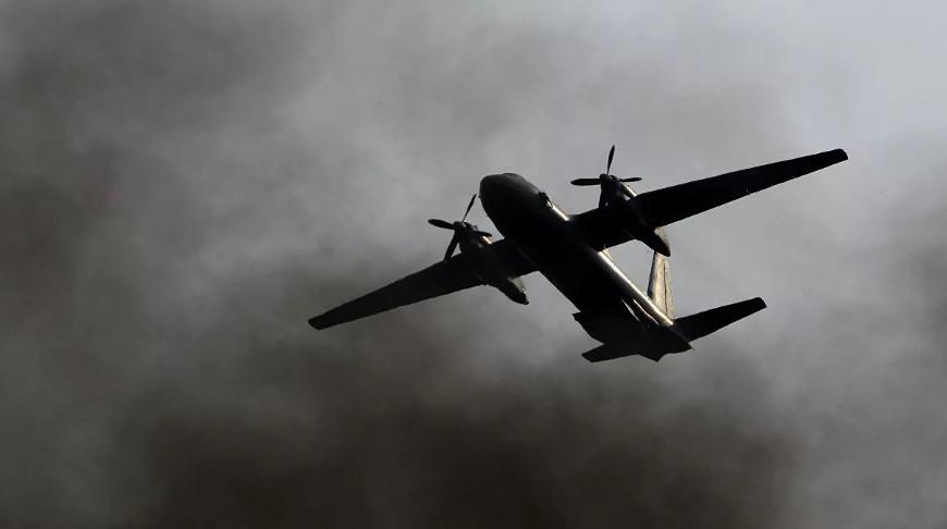 Самолет АН-26. Фото РИА Новости