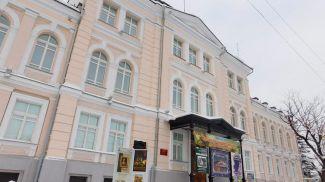 Фото Витебского художественного музея